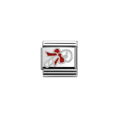 componibile unisex gioielli Nomination Composable 330204/07