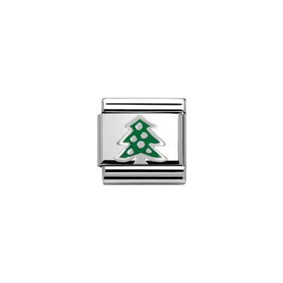 componibile unisex gioielli Nomination Composable 330204/08