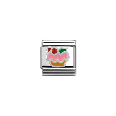 componibile unisex gioielli Nomination Composable 330204/10