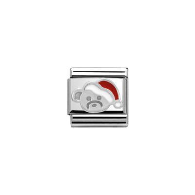 componibile unisex gioielli Nomination Composable 330204/13