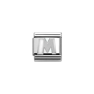 componibile unisex gioielli Nomination Composable 330205/13
