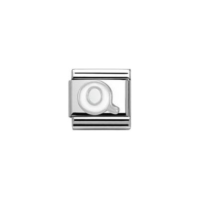 componibile unisex gioielli Nomination Composable 330205/17
