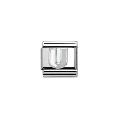 componibile unisex gioielli Nomination Composable 330205/21