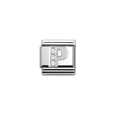 componibile unisex gioielli Nomination Composable 330301/16