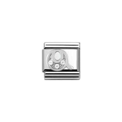 componibile unisex gioielli Nomination Composable 330301/17