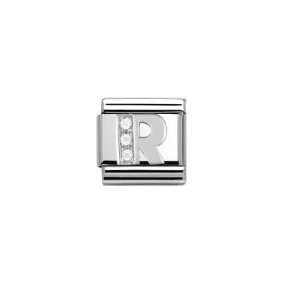 componibile unisex gioielli Nomination Composable 330301/18