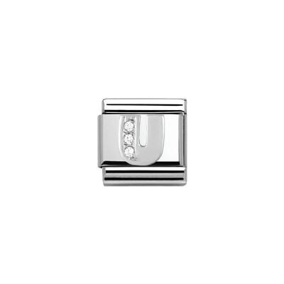 componibile unisex gioielli Nomination Composable 330301/21