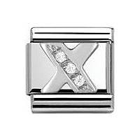 componibile unisex gioielli Nomination Composable 330301/24