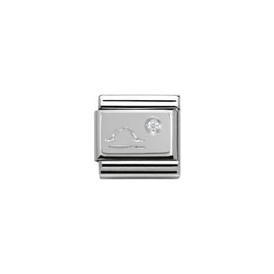 componibile unisex gioielli Nomination Composable 330302/07