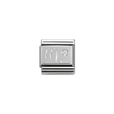 componibile unisex gioielli Nomination Composable 330302/08