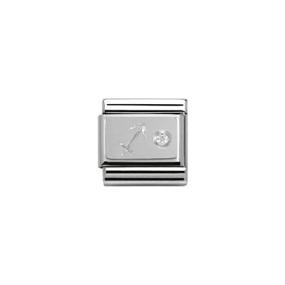 componibile unisex gioielli Nomination Composable 330302/09