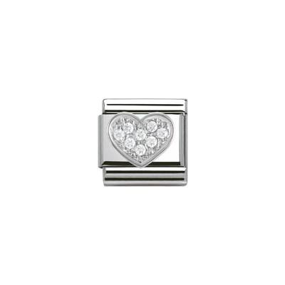 componibile unisex gioielli Nomination Composable 330304/01