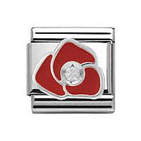 componibile unisex gioielli Nomination Composable 330305/05