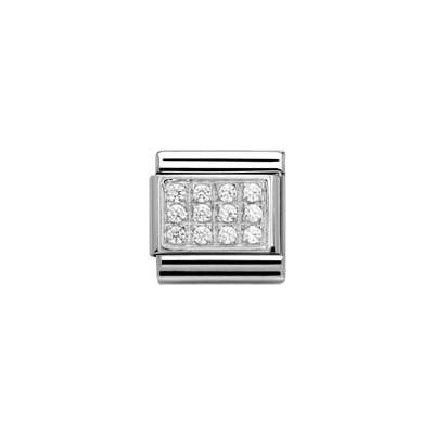 componibile unisex gioielli Nomination Composable 330307/01