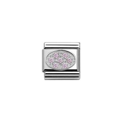 componibile unisex gioielli Nomination Composable 330308/06