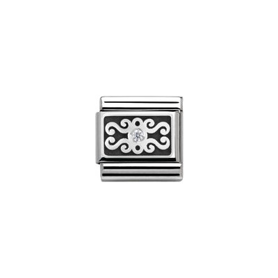 componibile unisex gioielli Nomination Composable 330312/01