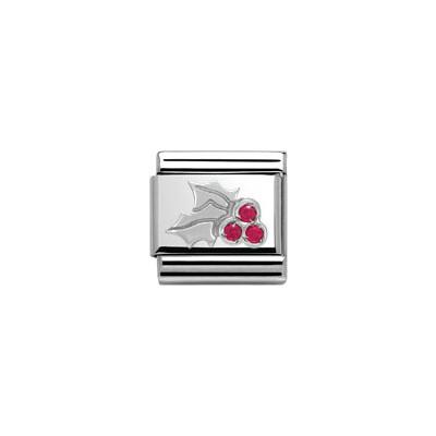 componibile unisex gioielli Nomination Composable 330313/03