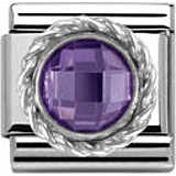 componibile unisex gioielli Nomination Composable 330601/001
