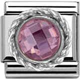 componibile unisex gioielli Nomination Composable 330601/003