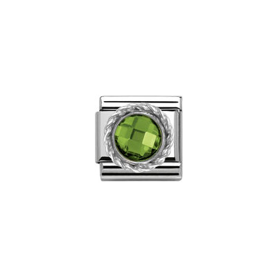 componibile unisex gioielli Nomination Composable 330601/004
