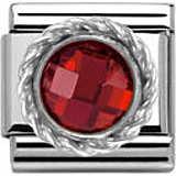 componibile unisex gioielli Nomination Composable 330601/005