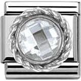 componibile unisex gioielli Nomination Composable 330601/010