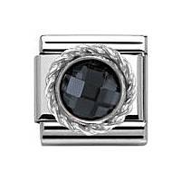 componibile unisex gioielli Nomination Composable 330601/011