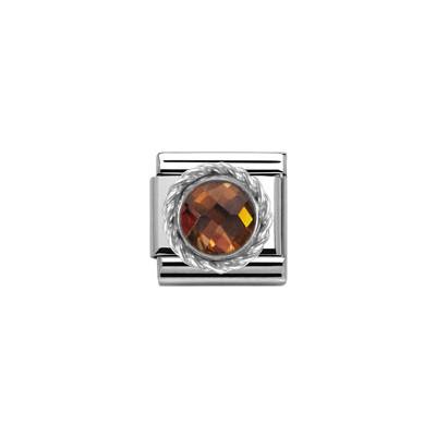 componibile unisex gioielli Nomination Composable 330601/012