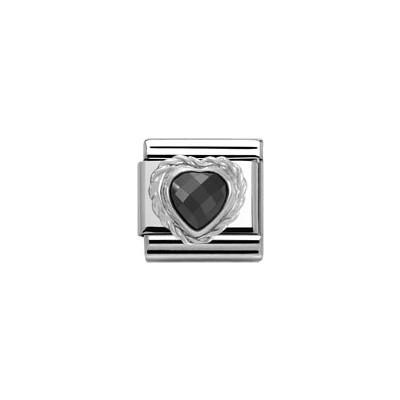 componibile unisex gioielli Nomination Composable 330603/011