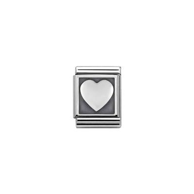 componibile unisex gioielli Nomination Composable 332110/08
