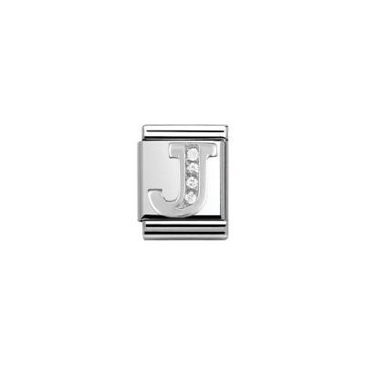 componibile unisex gioielli Nomination Composable 332301/10