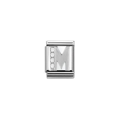 componibile unisex gioielli Nomination Composable 332301/13