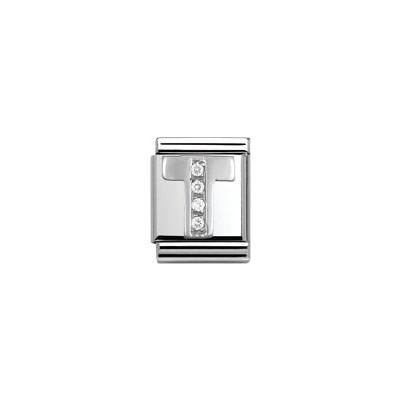 componibile unisex gioielli Nomination Composable 332301/20