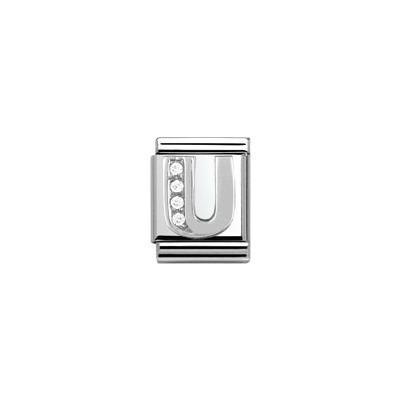 componibile unisex gioielli Nomination Composable 332301/21