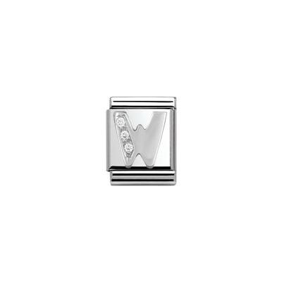 componibile unisex gioielli Nomination Composable 332301/23