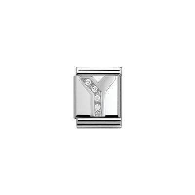 componibile unisex gioielli Nomination Composable 332301/25