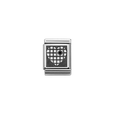 componibile unisex gioielli Nomination Composable 332307/04