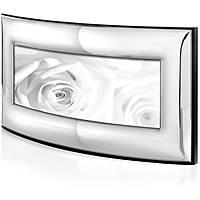 cornice in argento Ottaviani Home 25578PM