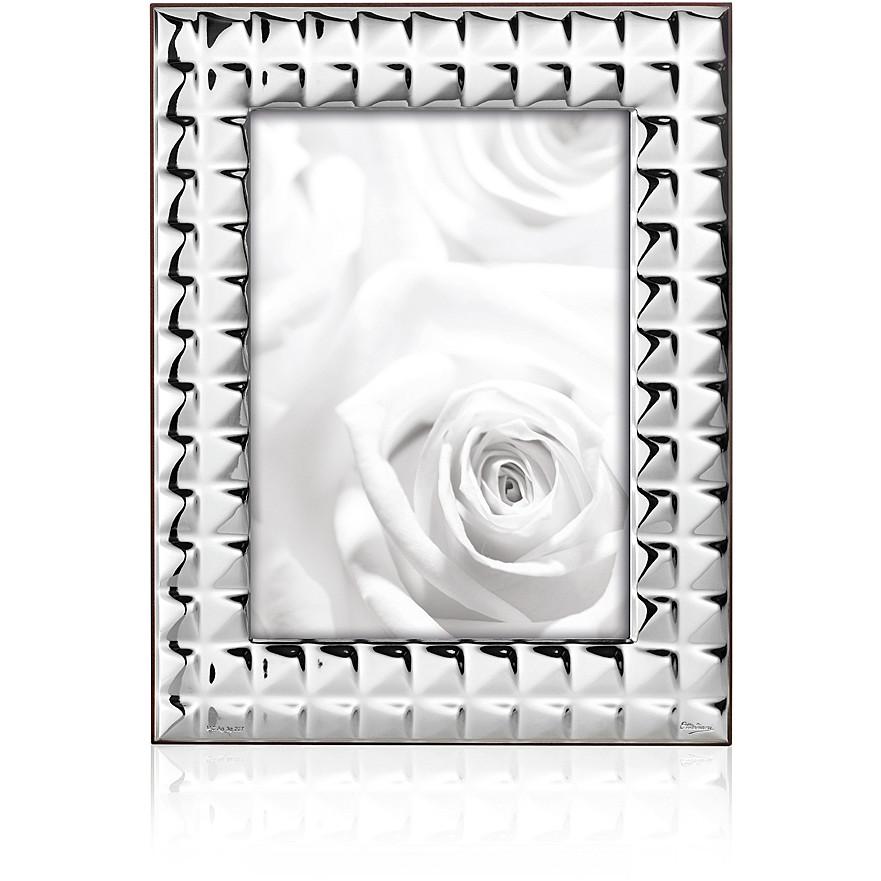 cornice in argento Ottaviani Home 25790AM