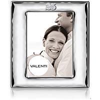 cornice in argento Valenti Argenti 52037 4L