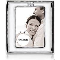 cornice in argento Valenti Argenti 52037 5L
