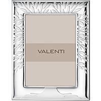 cornice in argento Valenti Argenti 52051 4XLBI