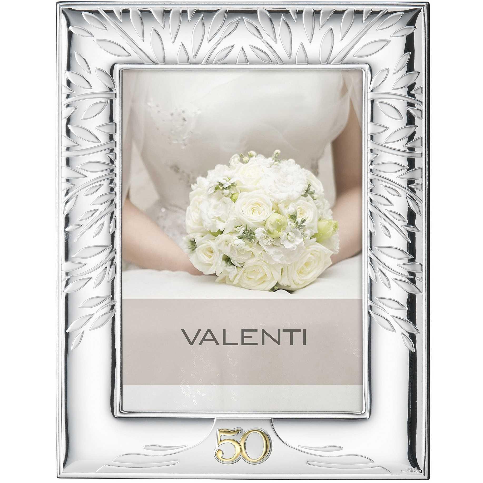 cornice in argento Valenti Argenti 52053 5LBI