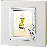 cornice in argento Valenti Argenti 53552
