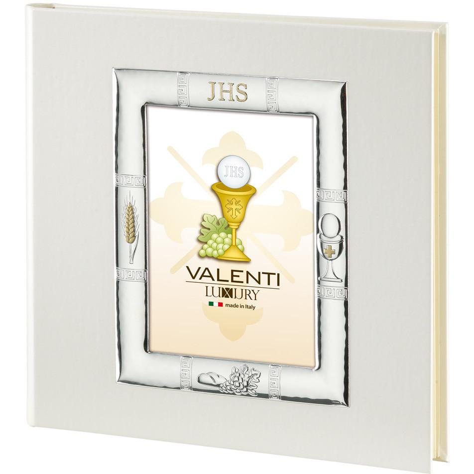 cornice in argento Valenti Argenti 53554