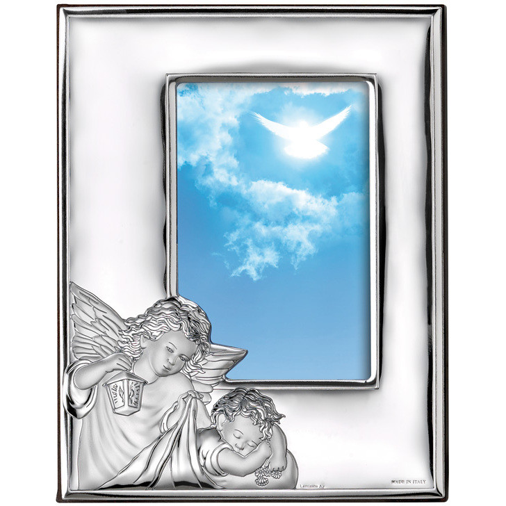 cornice in argento Valenti Argenti 57012 2L