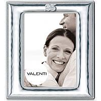 cornice in argento Valenti Argenti 660 4L