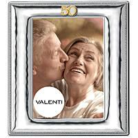 cornice in argento Valenti Argenti 661 4L