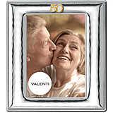 cornice in argento Valenti Argenti 661 5L