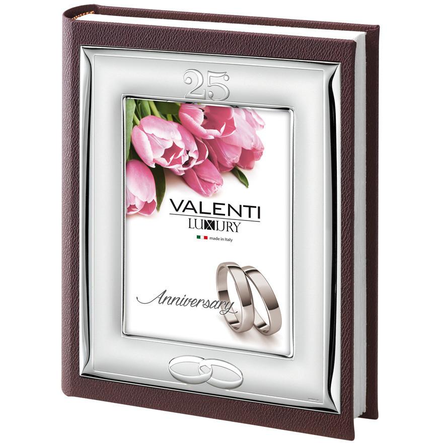 Cornici Valenti, album in pelle 25°, della 53513